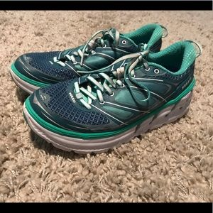 Hoka One One Conquest 2 Women's Running Shoes